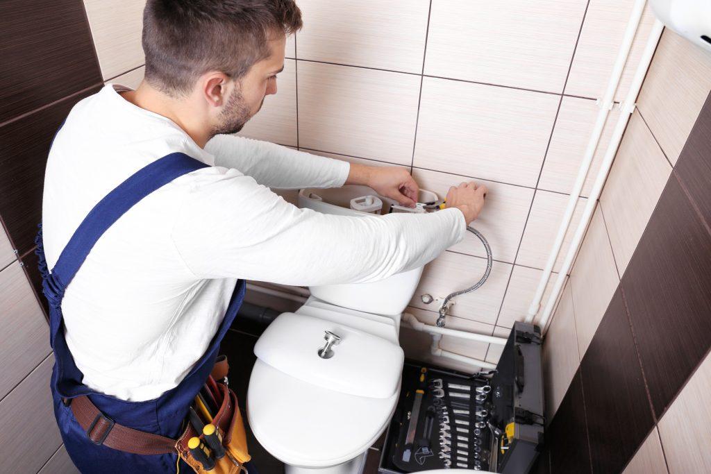plumbers in allen tx