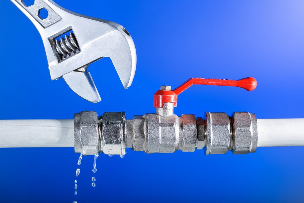 best plumber allen tx
